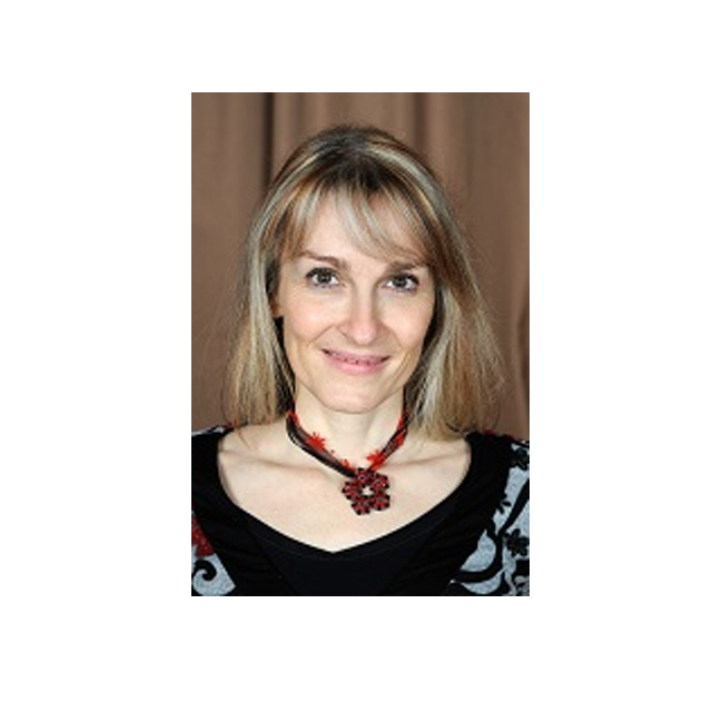 Karine GRAZIANO